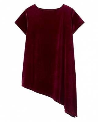 Блуза Плюш