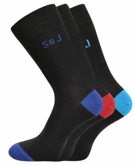 Чорапи Smith & Jones Blear