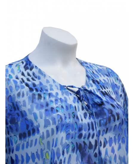 Блуза  Морски мотив