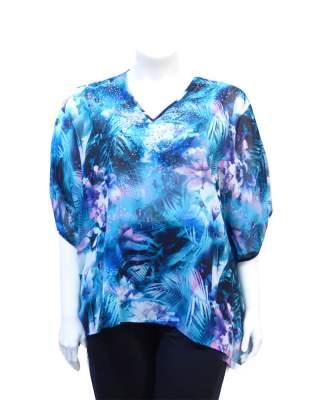Блуза  Лятна феерия