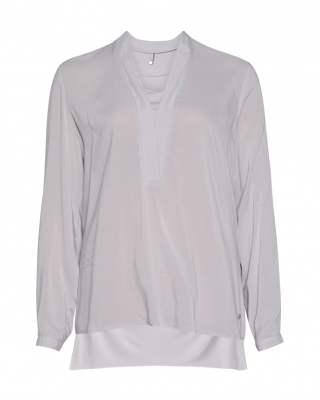 Блуза Triangle шпиц