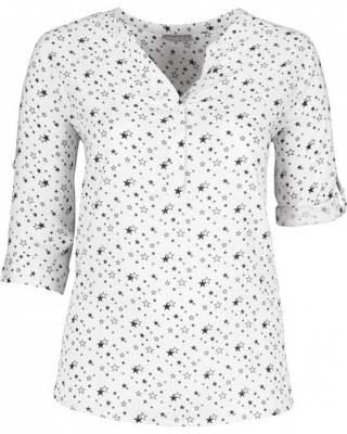 Блуза столче звездички
