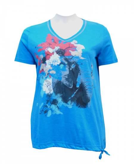 Блуза Cecil с щампа
