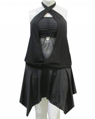 Бански рокля Фантазия