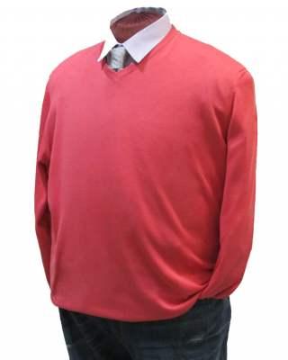 Пуловер März Корал