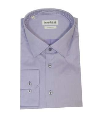Риза Jacques britt едноцветни д. р.