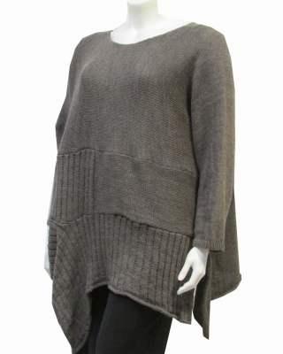 Пуловер Арт фигури