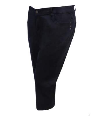 Панталон средни летни еластан