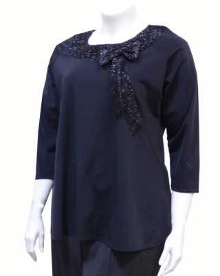 Блуза Диана ламе