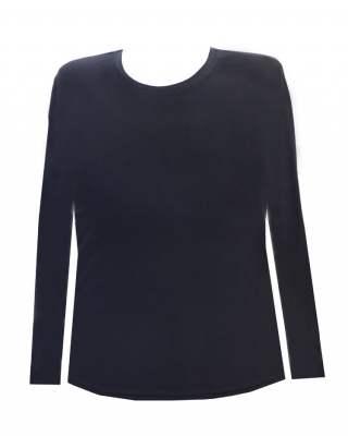 Блуза трико