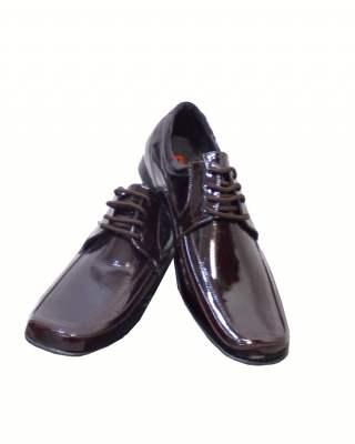 Обувки Меркурий 83236 лак