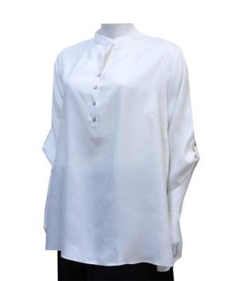 Блуза My silk