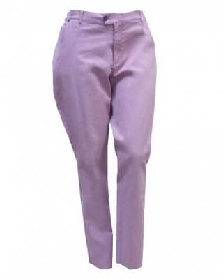 Панталон Гранди розов тънък