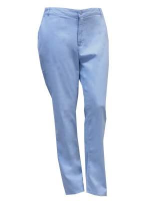 Панталон Гранди светлосин тънък