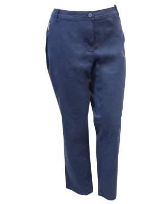 Панталони гладки еластични