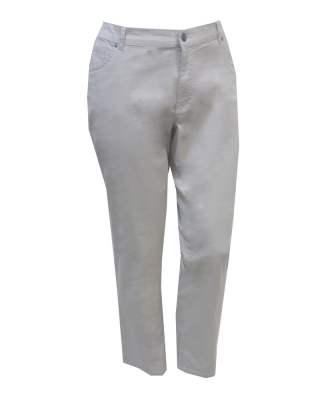 Панталон Гранди бежов тънък