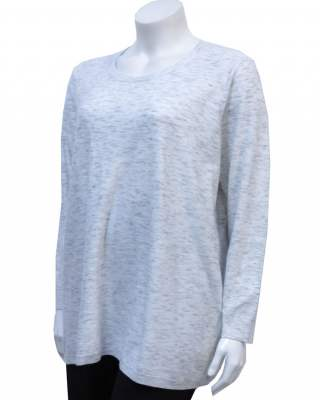 Пуловер копчета гръб