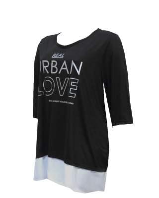Блуза Urban love