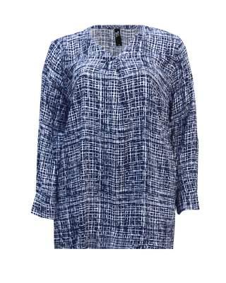 Блуза плоха