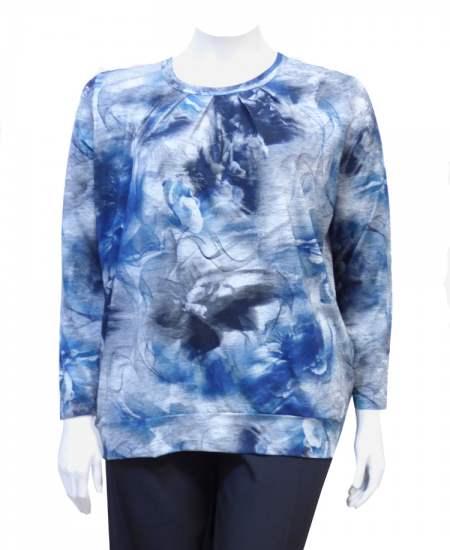 Блуза Деколте с набор