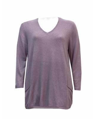 Пуловер Via Appia джоб