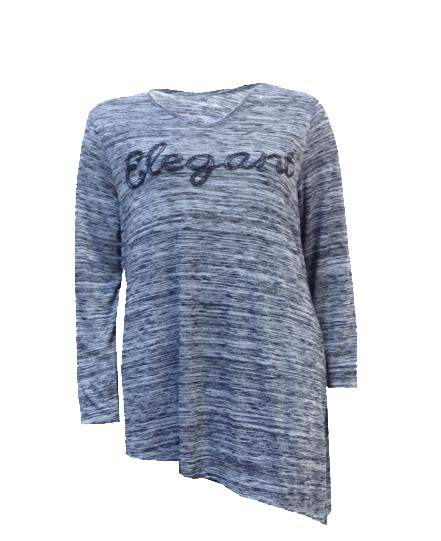 Пуловер Теа елегант