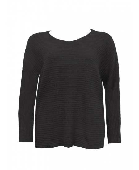 Пуловер  пухкав