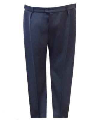 Панталон Официален плътен