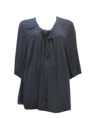 Блуза Черна