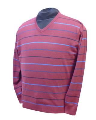Пуловер Redmond шпиц