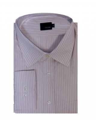 Риза Féraud дълъг ръкав райе