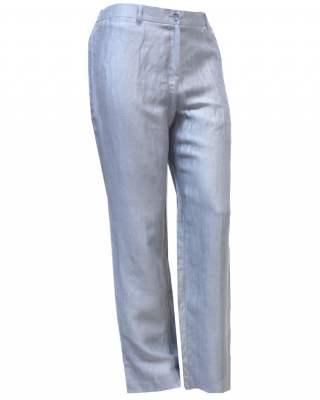 Немски панталон сив