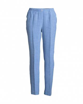 Панталон Brandtex син
