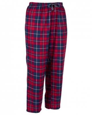 Панталон домашен каре