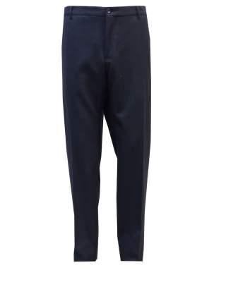 Панталон P.Zileri черен