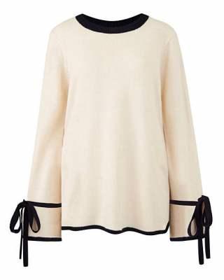 Пуловер Capsule