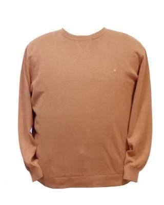 Пуловер Redmond обло деколте
