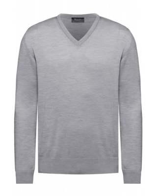 Пуловер März памук