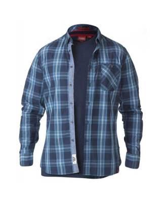 Риза Duke Smith D555