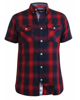 Риза Duke- Oliver