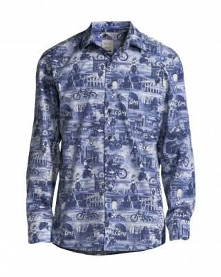 Риза Haupt