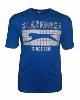 Тишърт Slazenger stiles