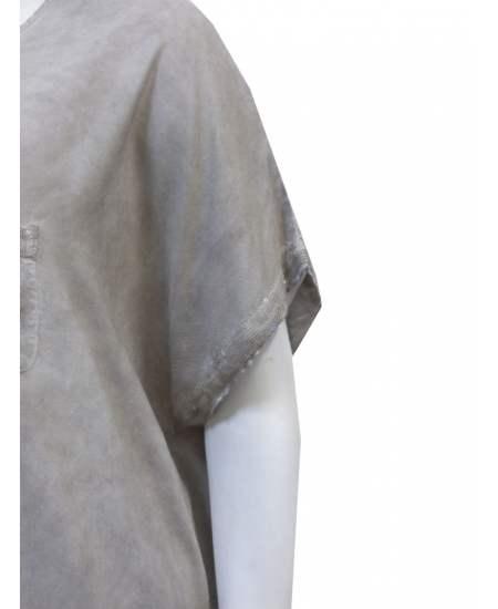 Блуза бежова Стил