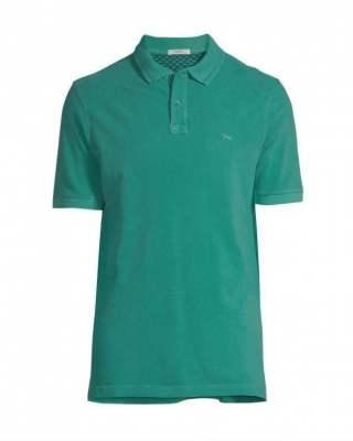 Блуза Brax Style Pele в зелено