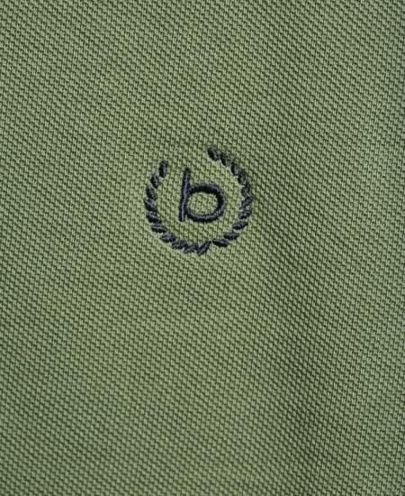 Блуза Bugatti 8100 зелена