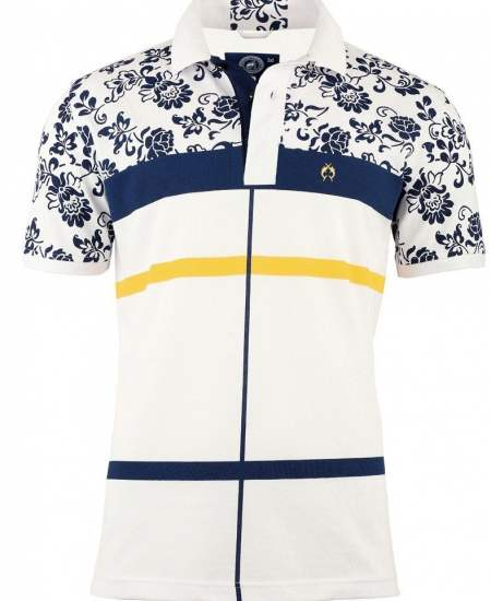 Блуза Campione yellow