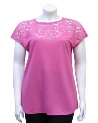 Блуза Дантела