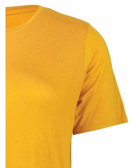 Блуза Ефект в жълто