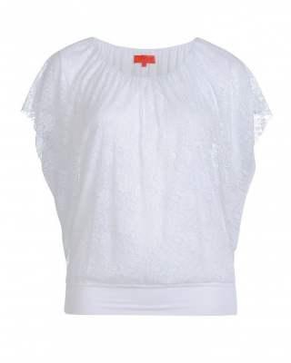 Блуза Фантазия дантела