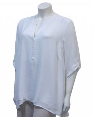 Блуза Хармония в бяло